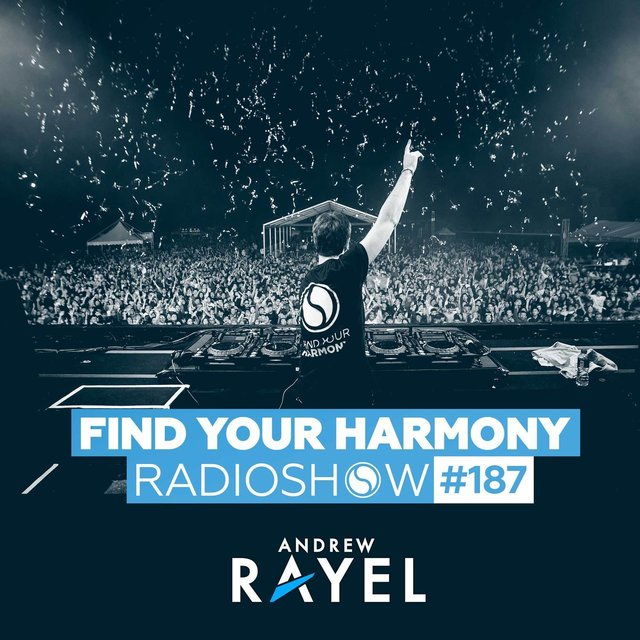 Find Your Harmony Radioshow #187