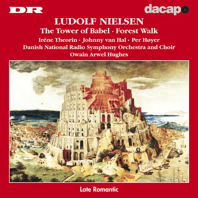 Nielsen: Tower of Babel (The) / Forest Walk