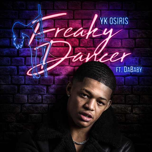 Cover art for album  by YK Osiris, DaBaby