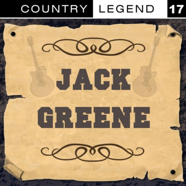 Country Legend, Vol. 17