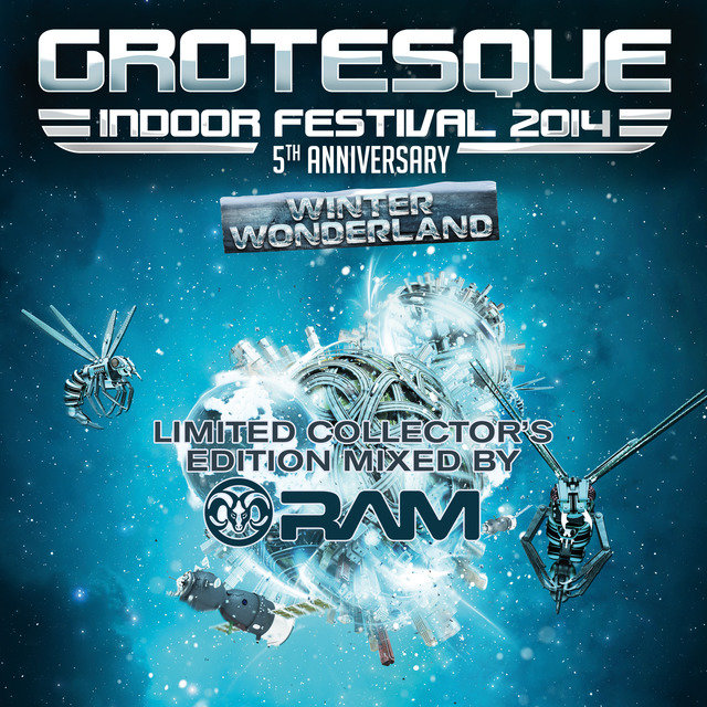 Grotesque Indoor Festival 2014