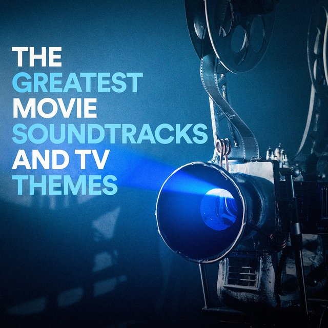 The Greatest Movie Soundtracks and TV Themes