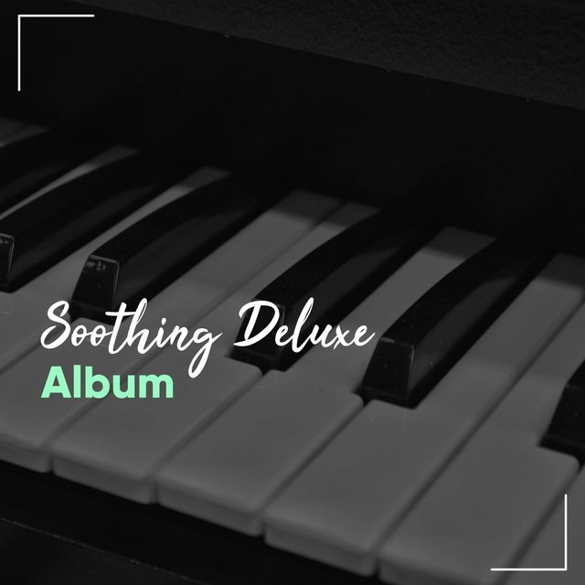 Soothing Deluxe Grand Piano Album
