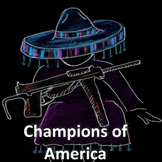 Champions of America (C.O.A.)