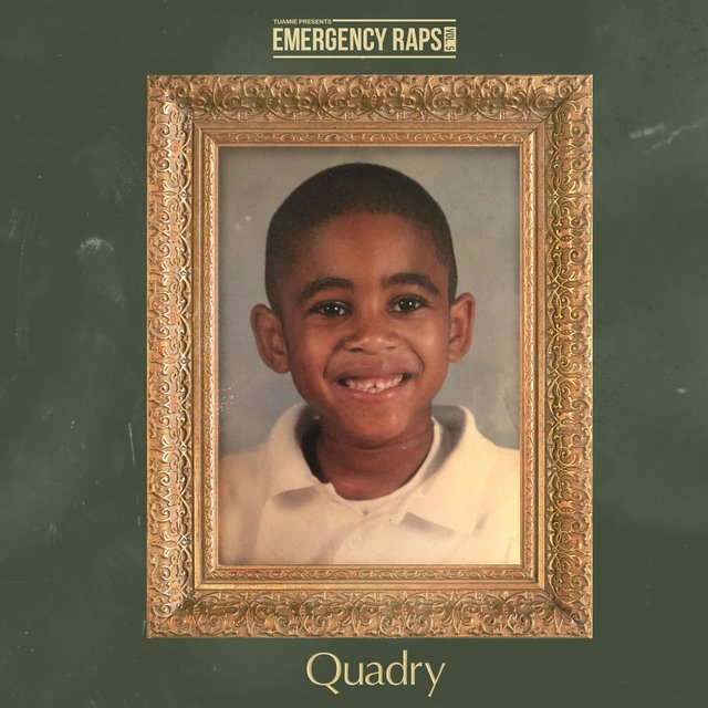 Emergency Raps, Vol. 5