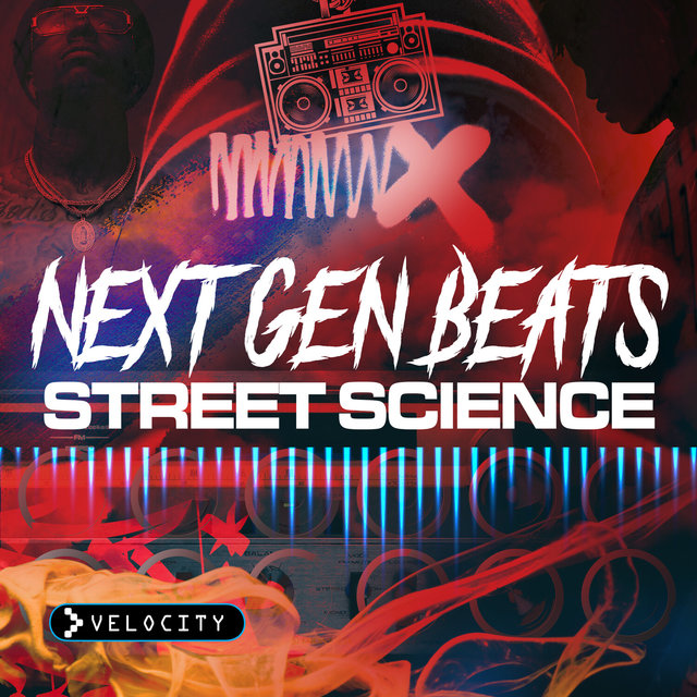 Next Gen Beats - Street Science