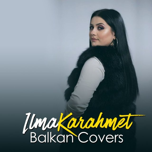 Balkan Covers
