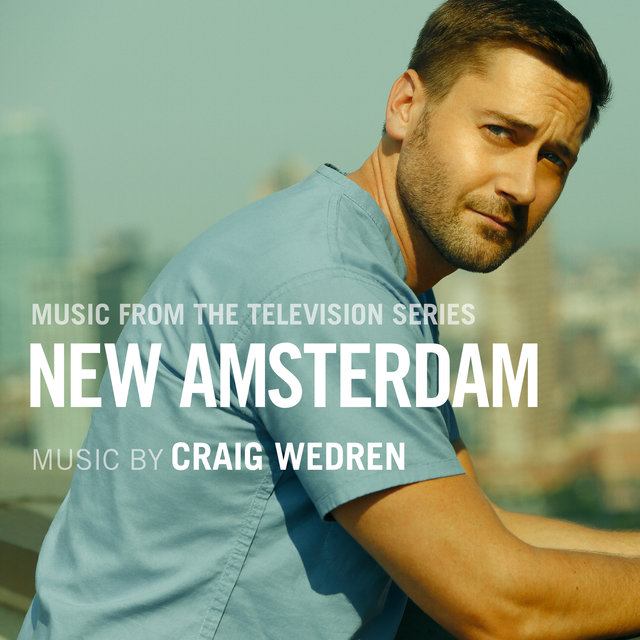 New Amsterdam (Music From The Television Series)