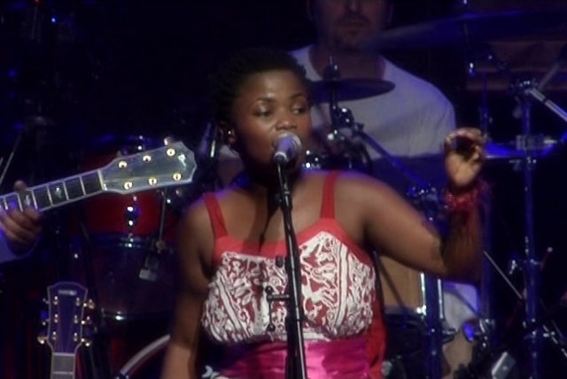 Nomvula (Live in Johannesburg at the Sandton Convention Centre, 2008)