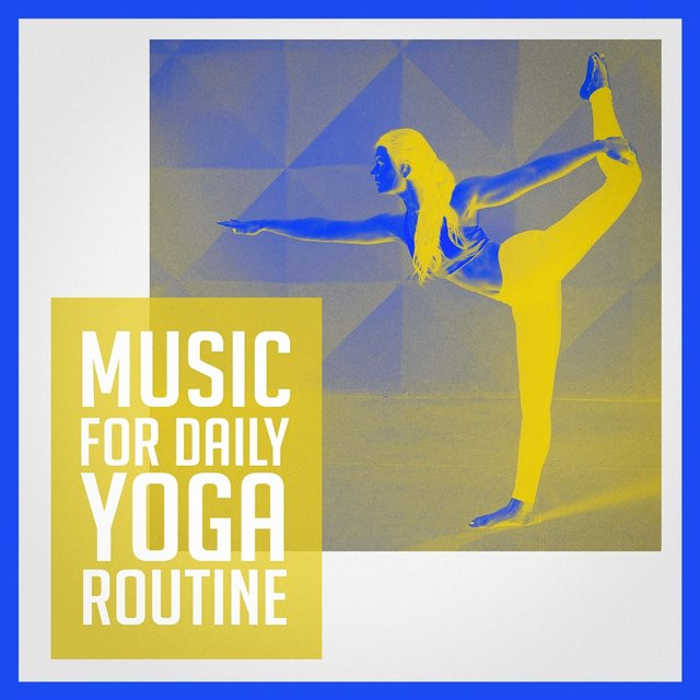 Music for daily yoga routine