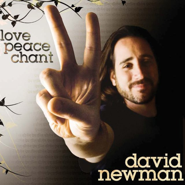 Love, Peace, Chant