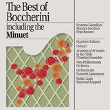 Boccherini: String Quintet in E Major, G. 275 - III. Menuetto