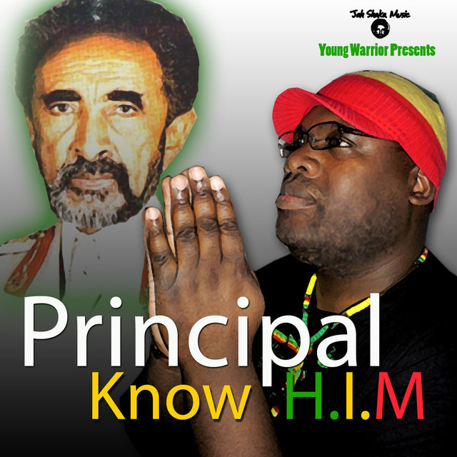 Young Warrior Presents Principal - Know H.I.M