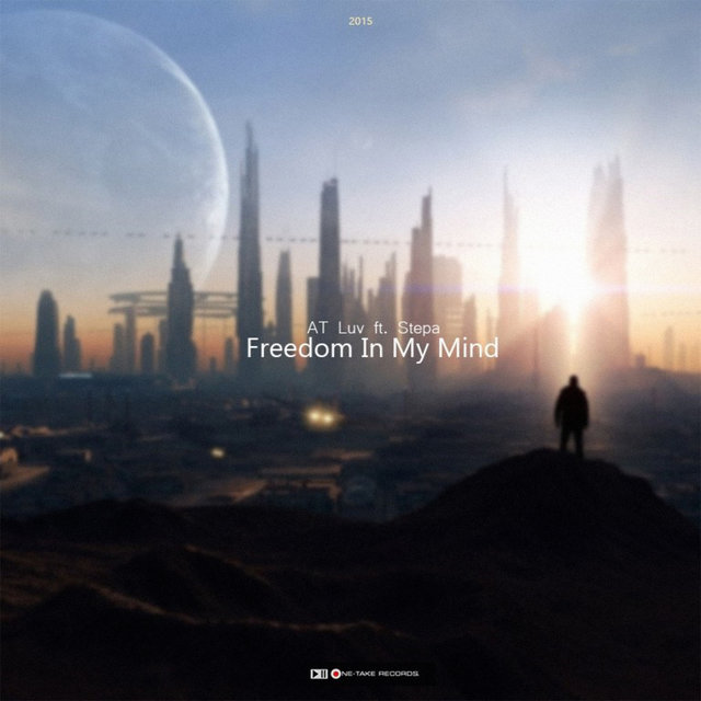 Freedom in My Mind (feat. Stepa)