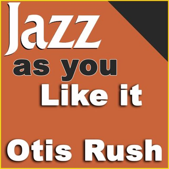 .Jazz As You Like It