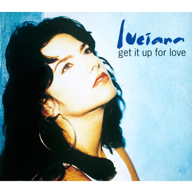 Get It up for Love