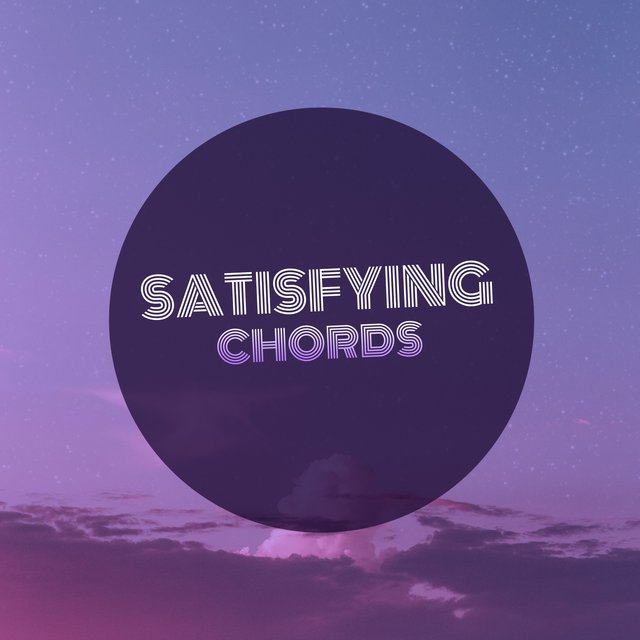# 1 Album: Satisfying Chords