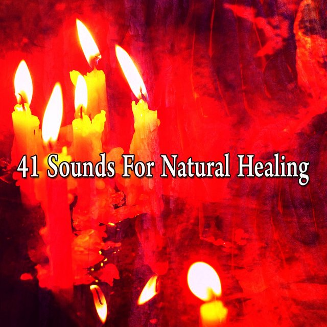 41 Sounds for Natural Healing