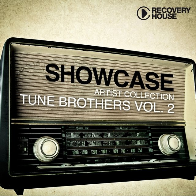 Showcase - Artist Collection Tune Brothers, Vol. 2