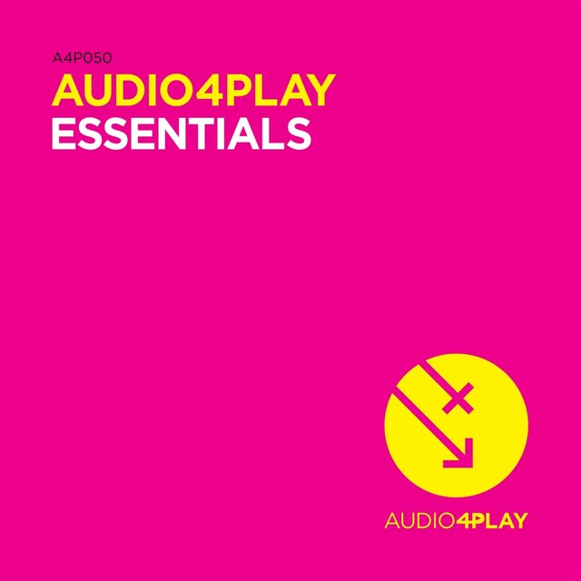 Audio4play Essentials