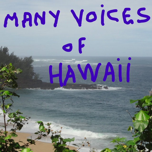 Many Voices of Hawaii