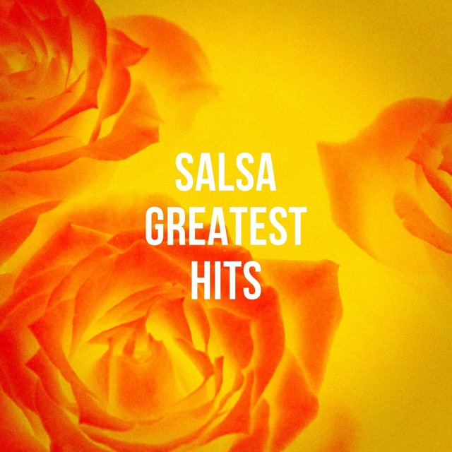 Salsa Greatest Hits