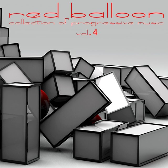Red Balloon, Vol. 4