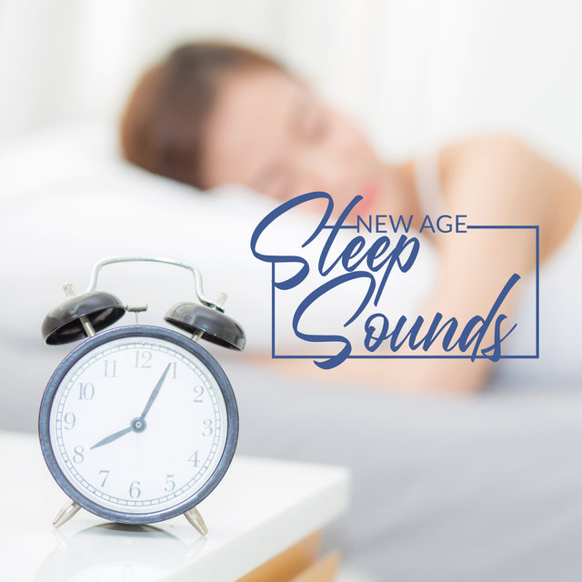 New Age Sleep Sounds – 15 Perfect Ambient Tracks for Good Sleep, Music to Cure Insomnia, Relaxing Music Therapy, Inner Harmony