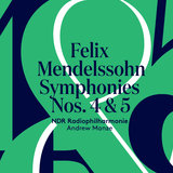 Symphony No. 4 in A Major, Op. 90, MWV N 16