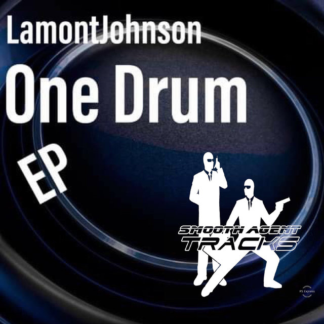 One Drum EP