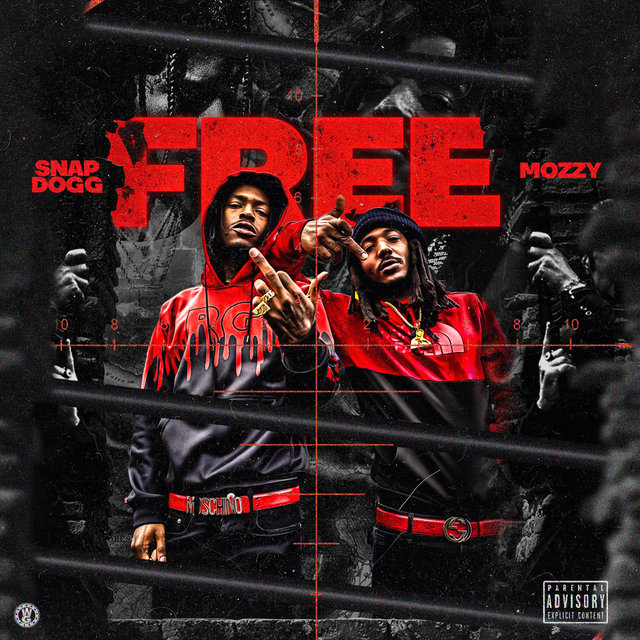 Free (feat. Mozzy)