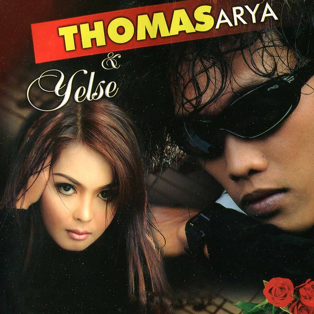 Album Thomas Arya