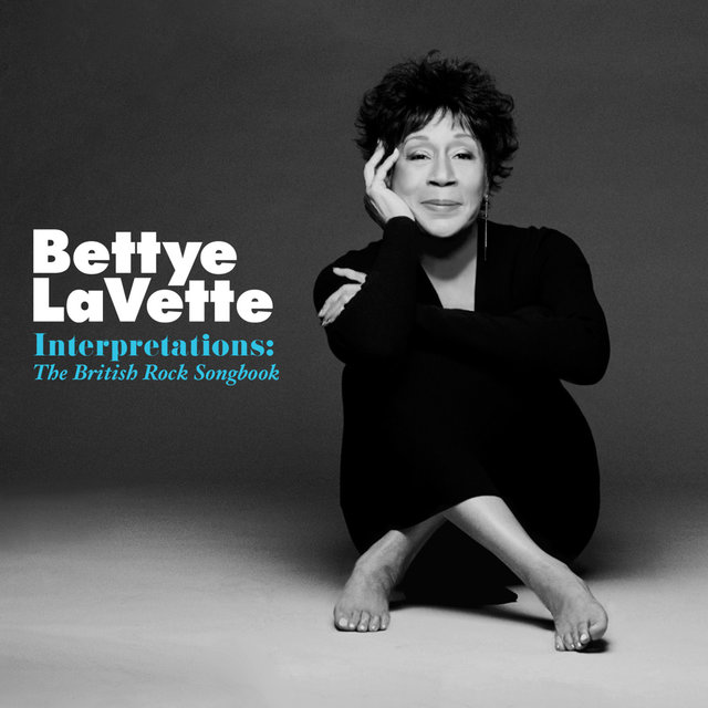 Cover art for album  by Bettye LaVette