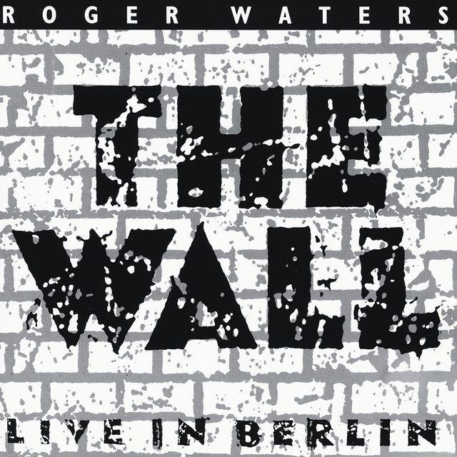 The Wall: Live In Berlin ( 	)