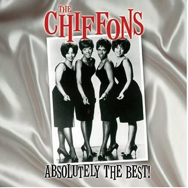 The Chiffons Absolutely The Best!