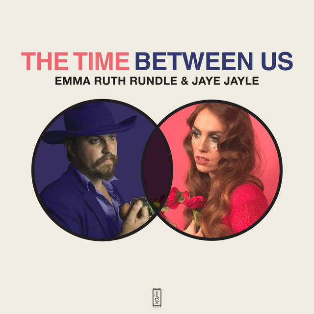 The Time Between Us - Split