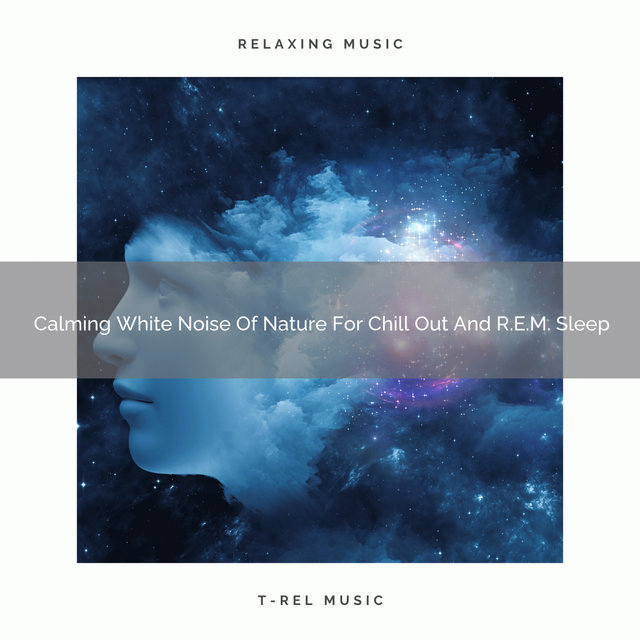2020 Best: Calming White Noise Of Nature For Chill Out And R.E.M. Sleep