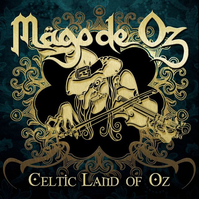 Celtic Land of Oz