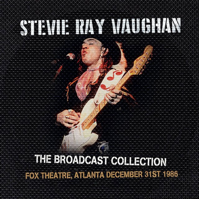 The Broadcast Collection -  Fox Theatre, Atlanta 31 Dec '86