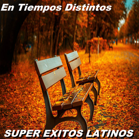 Super Exitos Latinos