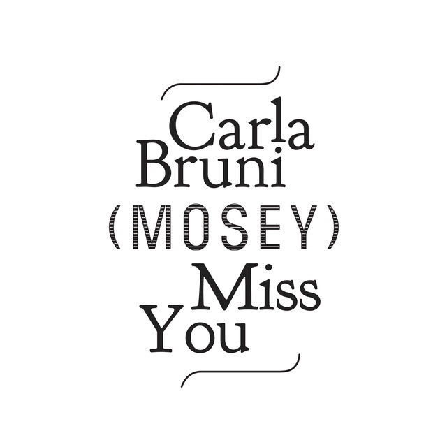 Miss You (Mosey Remix)