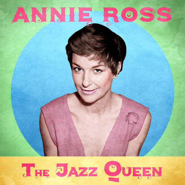The Jazz Queen (Remastered)