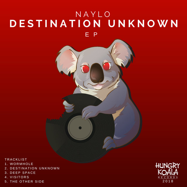 Destination Unknown EP