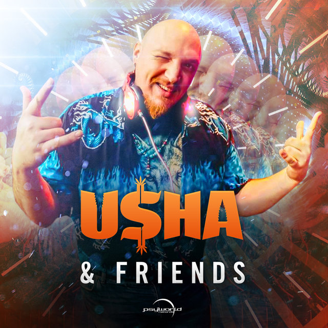 U$HA & Friends