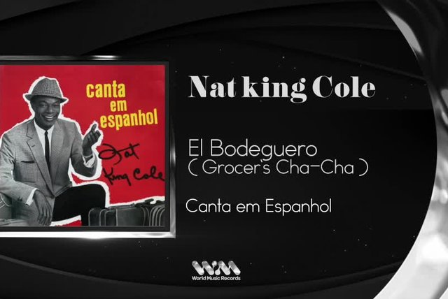 Nat King Cole - El Bodeguero