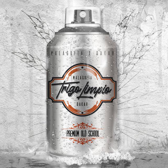 Cover art for album Trigo Limpio by Malaguita, Dakah, Utopiko