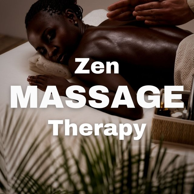 Zen Massage Therapy