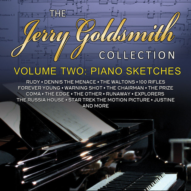 Collection Vol. 2: Piano Sketches