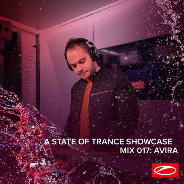 A State Of Trance Showcase - Mix 017: AVIRA