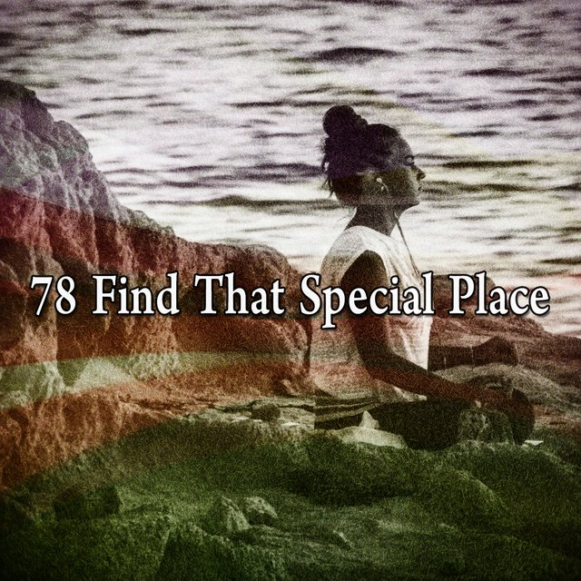 78 Find That Special Place
